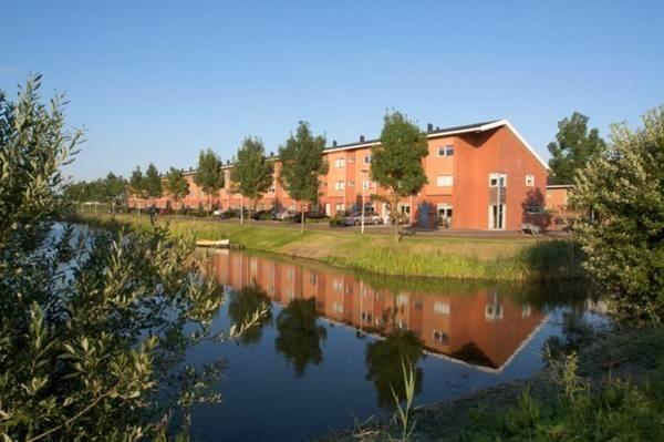 Hof van Rijnsburg huurwoning in Nootdorp, Zuid Holland   Huislijn.nl
