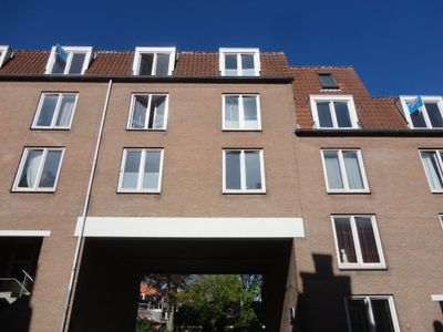 Nederstraat 15-a, Middelburg