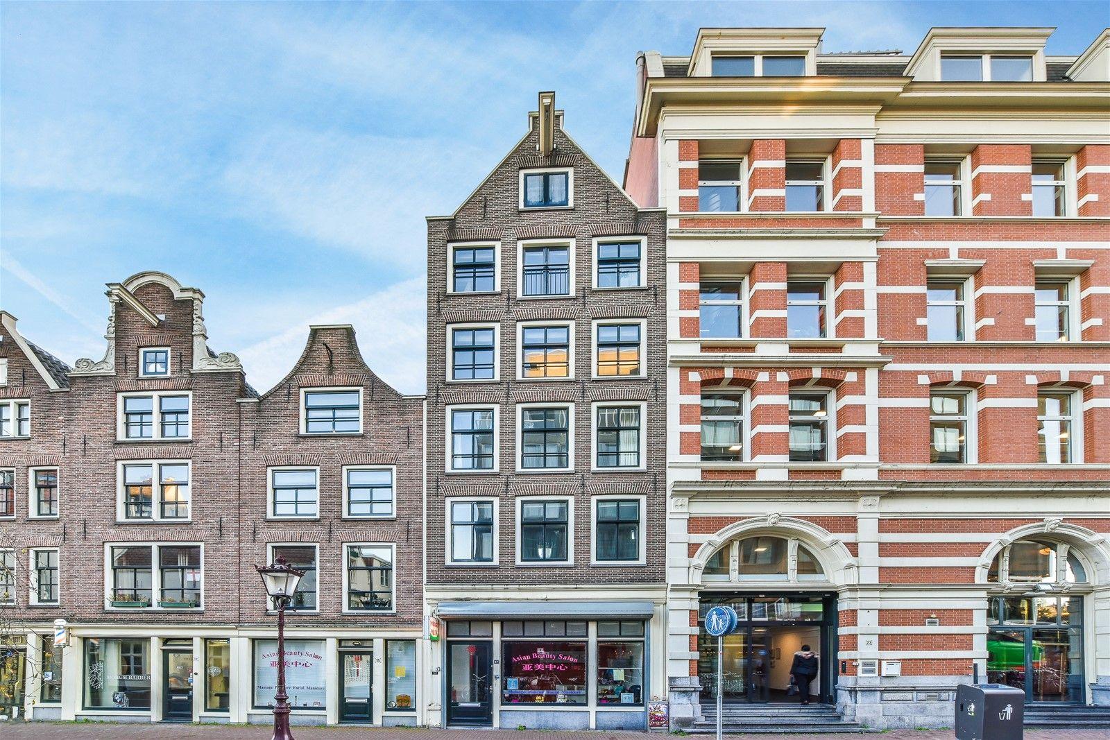 Bakkersstraat 11, Amsterdam