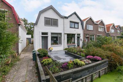 Capelseweg 134, Capelle aan den IJssel