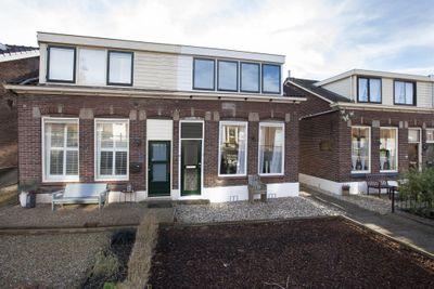 Kaagjesland 35, Reeuwijk