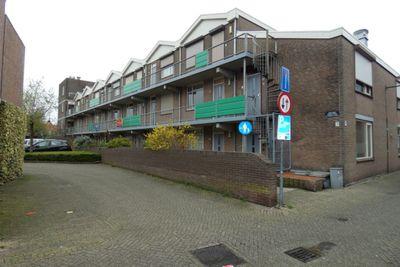 Hooghuisstraat, Bergen op Zoom