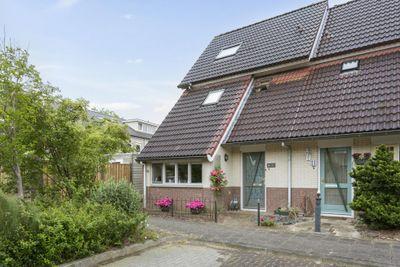 Fien de la Marstraat 26, Zutphen