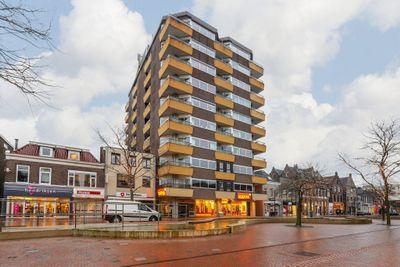 Hoofdstraat 159-95, Hoogeveen