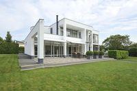 Alex Bennostraat 9, Almere