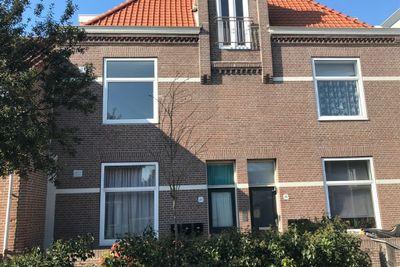 Voorstraat, Wijk aan Zee