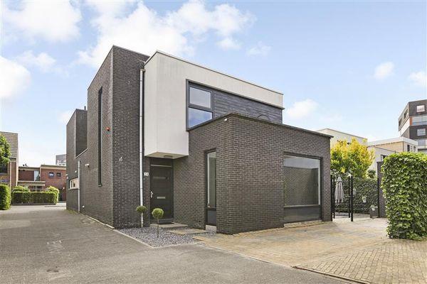 Antiguastraat 34, Almere