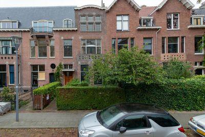 Vredehofweg 45, Rotterdam