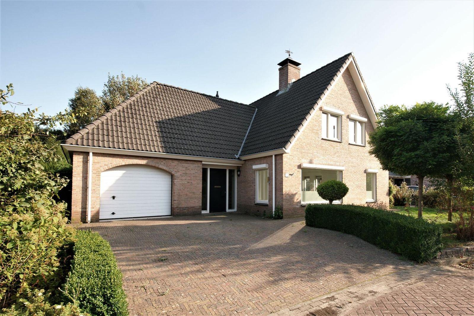 Domela Nieuwenhuisstraat 51, Appelscha