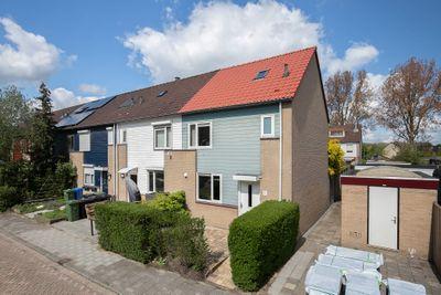 Botmeer 41, Rotterdam