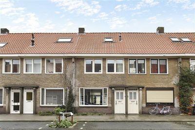 Madeliefstraat 49, Eindhoven