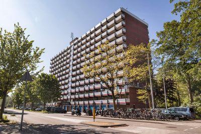 H. Cleyndertweg 837, Amsterdam