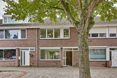 Generaal Bentinckstraat 31, Eindhoven