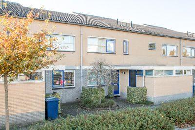 Eikenstraat 31, Almere