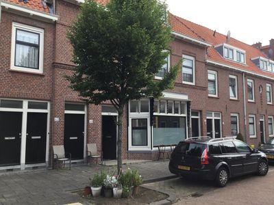 Johannes Spaanstraat 66, Dordrecht