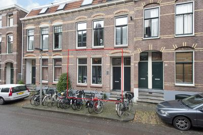 Pastoor Bosstraat 48, Arnhem