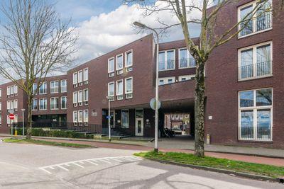 Boomstraat, Tilburg
