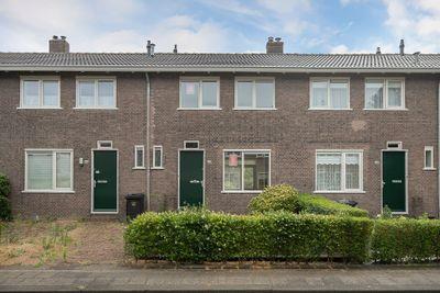 Dennendaal 30, Rotterdam
