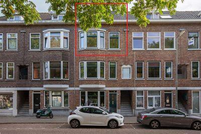 Swammerdamsingel 15C, Schiedam