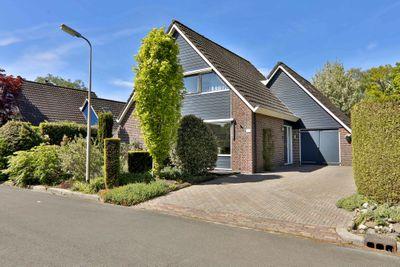 De Sitterlaan 3, Hoogeveen