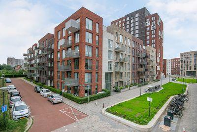 Sigmaplantsoen 701, Leiden