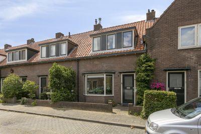 Teniersstraat 4, Zutphen
