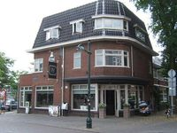 Dr. van Mierlostraat, Breda