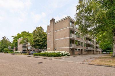 Kasteel Nijenrodestraat 203, Tilburg