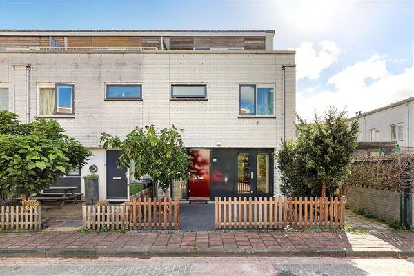 F. Bordewijkstraat 13, Almere
