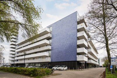 Vijfhagen 347, Breda