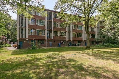 Kapelweg, Amersfoort