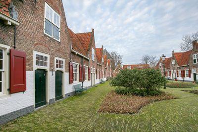 Heilige Geest Hofje, Naaldwijk