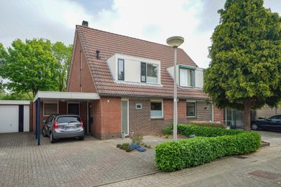 Heeskesacker 2341, Nijmegen