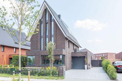 Copernicuslaan, Rotterdam