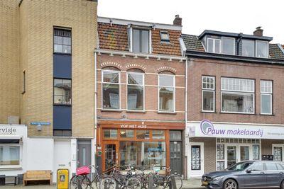 Willem van Noortstraat 131133, Utrecht