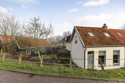 Dorpsstraat 302, Hoogvliet Rotterdam