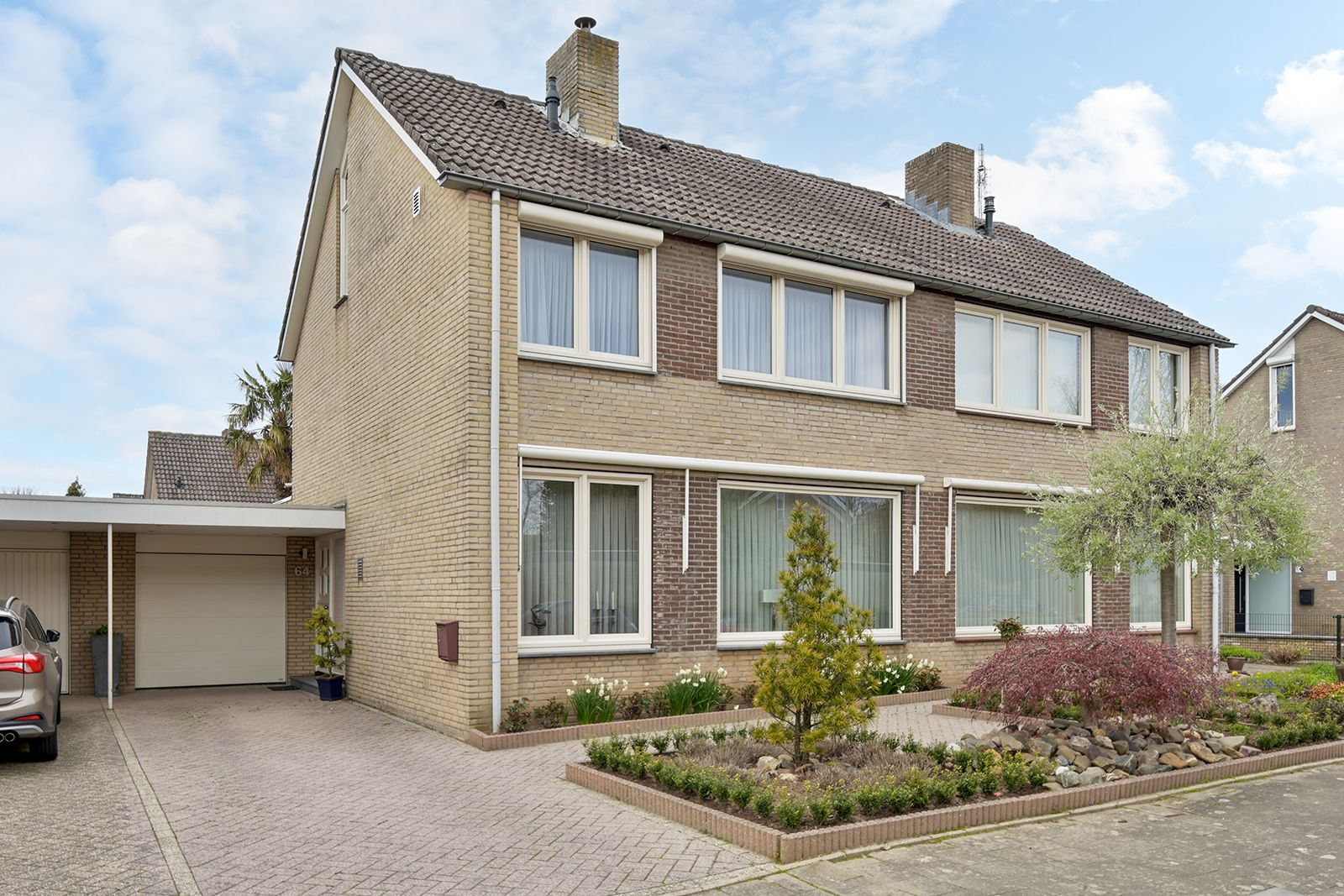 Apollohof 64, Maastricht