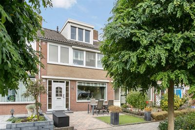 Maanstraat 45, Volendam
