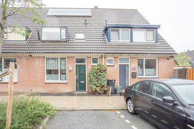 Hovenierstraat 35, Alkmaar