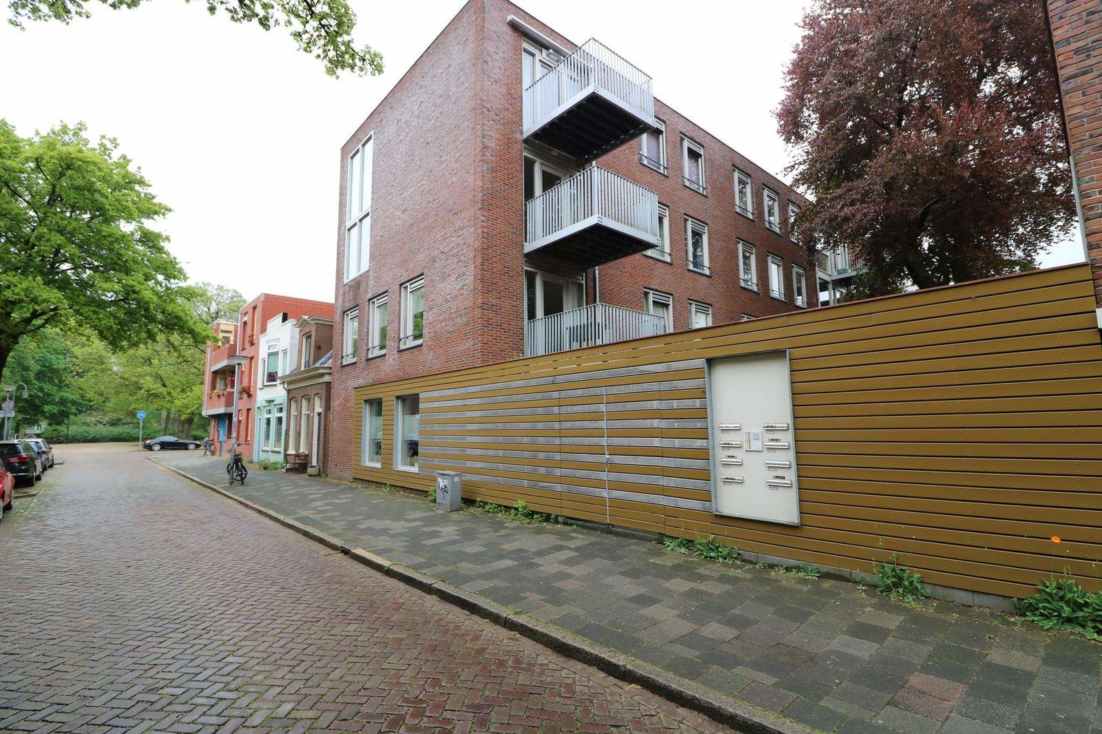 Nieuwe Kijk in 't Jatstraat, Groningen