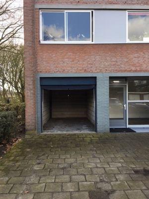 Doorwerthstraat 0ong, Breda