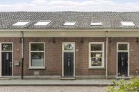 Hoogvensestraat 68, Tilburg