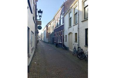Karpersteeg, Kampen