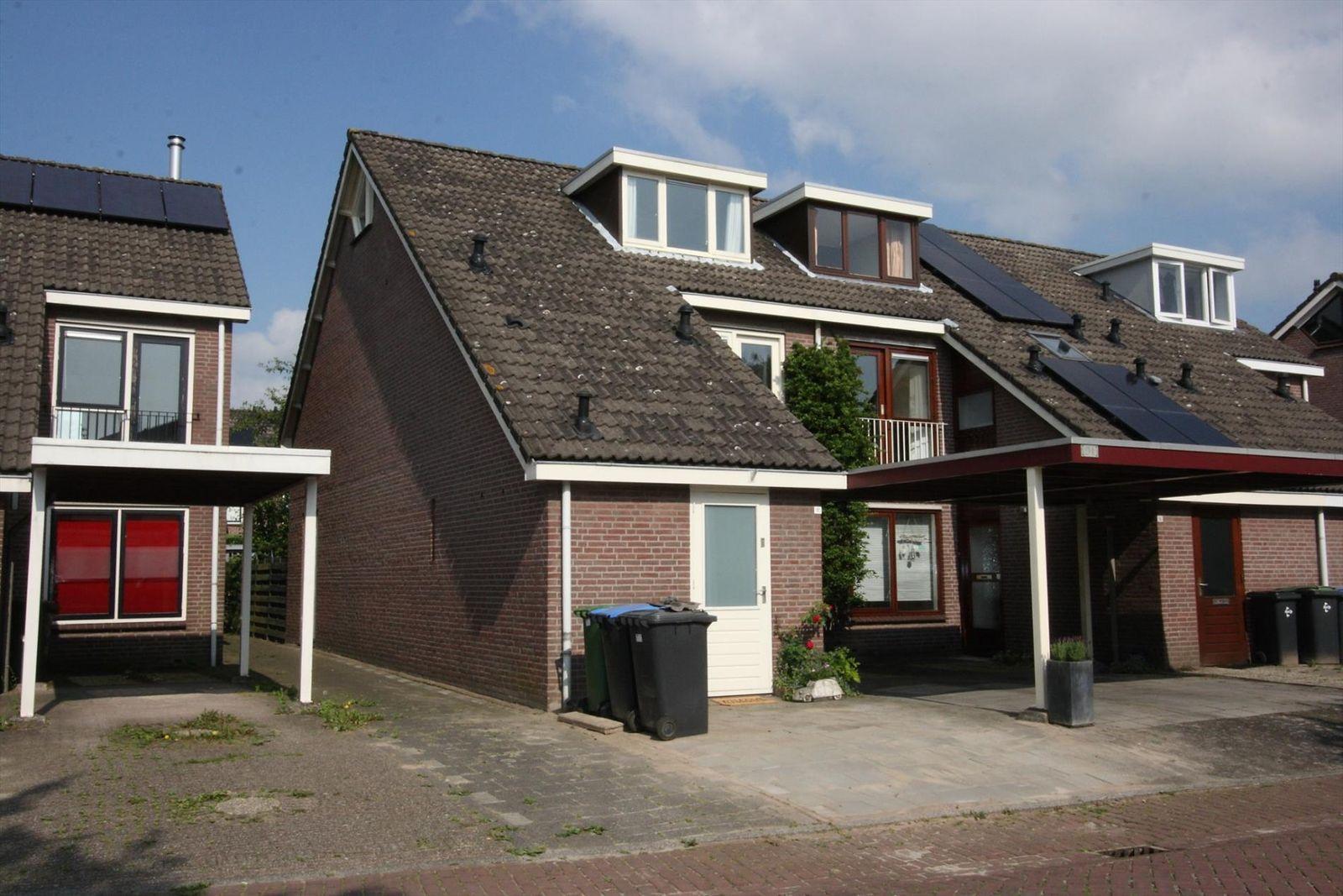 Bloemkeshof 91, Zaltbommel