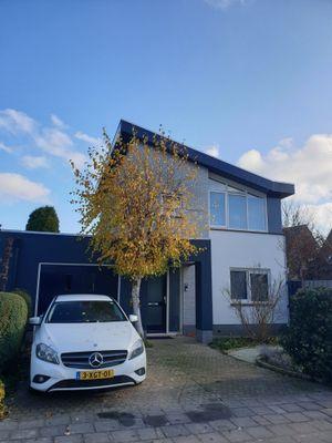P. Oosterleestraat 25, Tiel