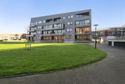 Oosterwerf 40, Zaandam