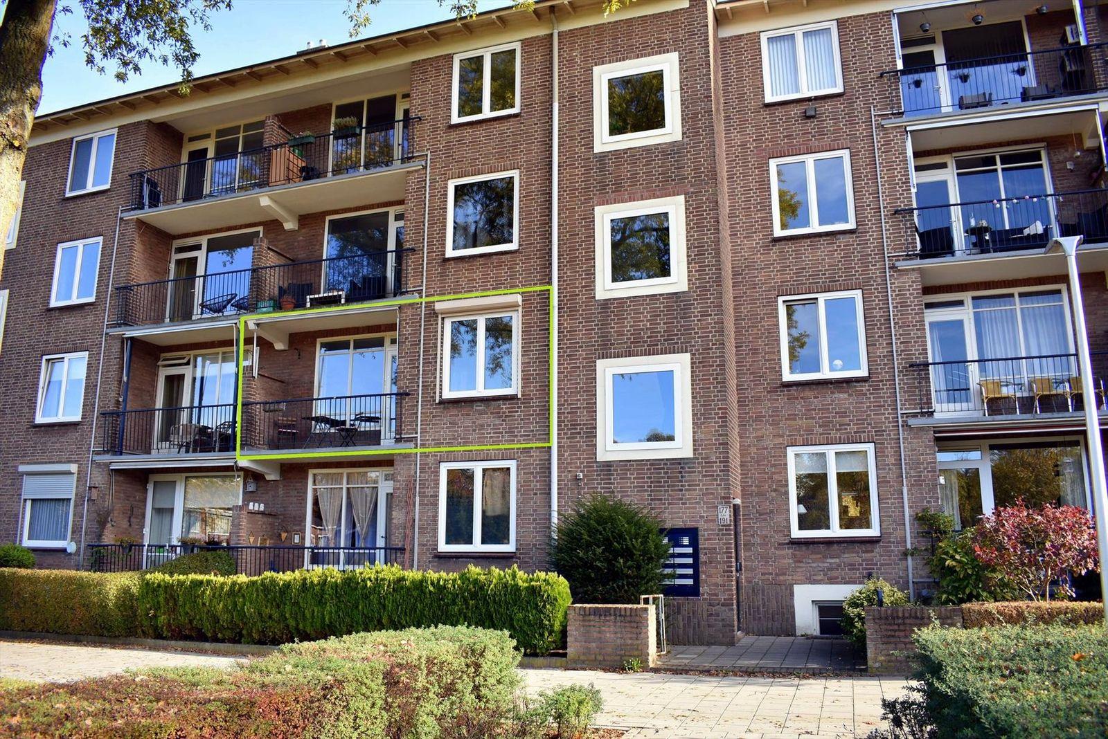 Tijgerstraat 179, Nijmegen