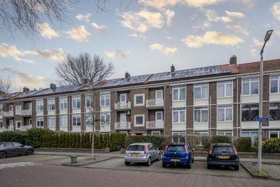 Graslaan 39-I, Arnhem