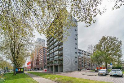Zandvoortstraat 23, Amsterdam