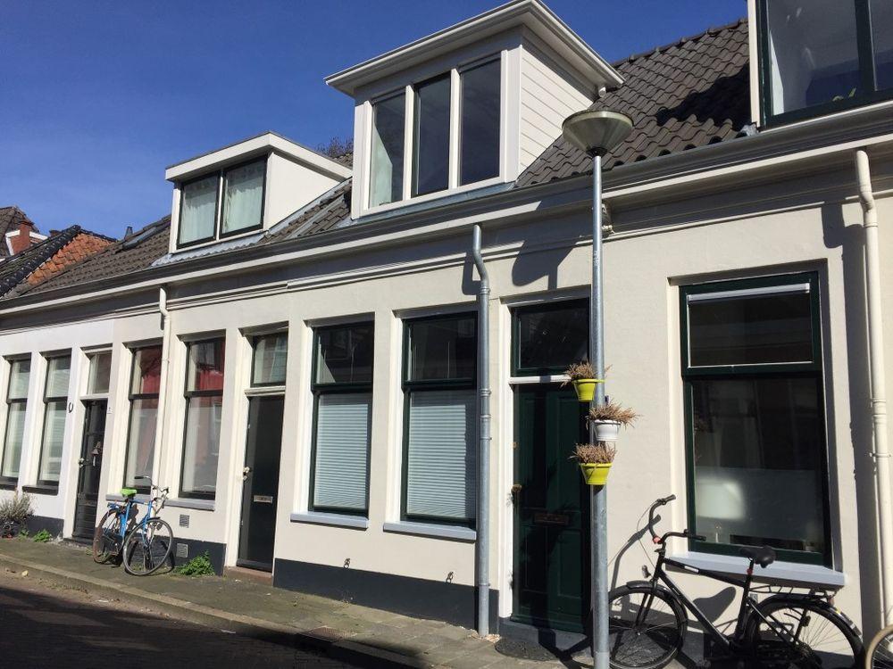 Kleine Grachtstraat, Groningen